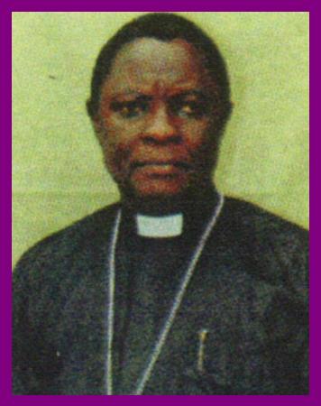 In Memoriam… Pastor Luckyn B. Kaladokubo