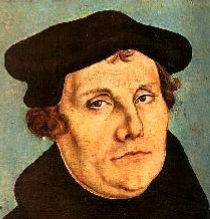 """Lutheranism"" — What's in a Name?"