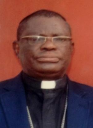 In memoriam…… Pastor Allenson Karibi Asawo