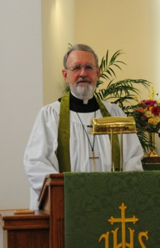 Keynote Sermon for the 65th Annual Convention