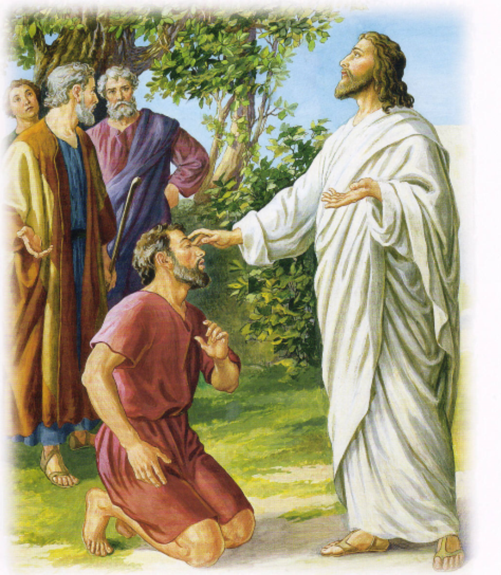 The Purpose of Christ's Miracles In His Epiphany