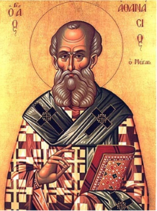 Just Who Was Athanasius?