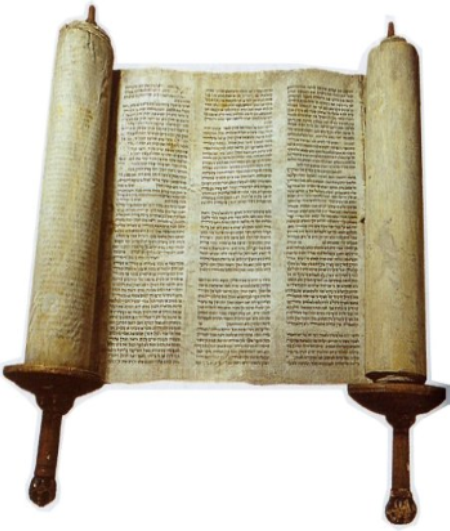 Are the Old Testament Scriptures Themselves Sufficient unto Salvation?