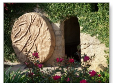 The Resurrection of Christ in Prophecy
