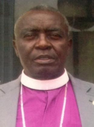 In memoriam… Pastor Elison Bibi Agborubere