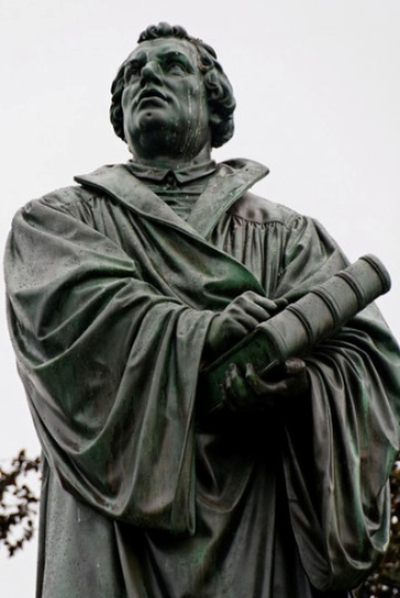 If Luther Were Alive Today…