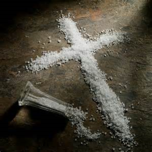 Our Responsibility as the Salt of the Earth