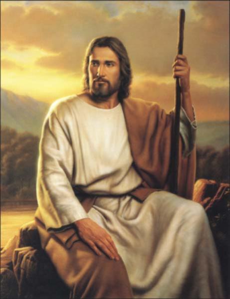 """""""Behold, we go up to Jerusalem"""""""