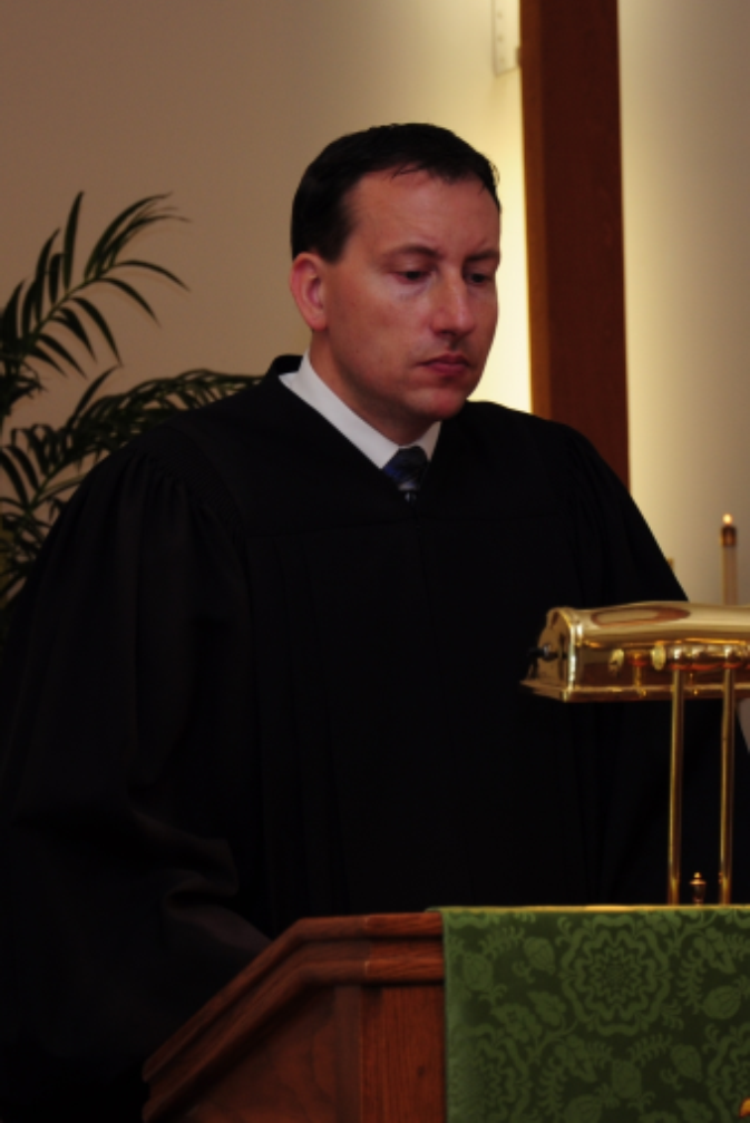 Sermon Delivered at the Convention Sunday Service