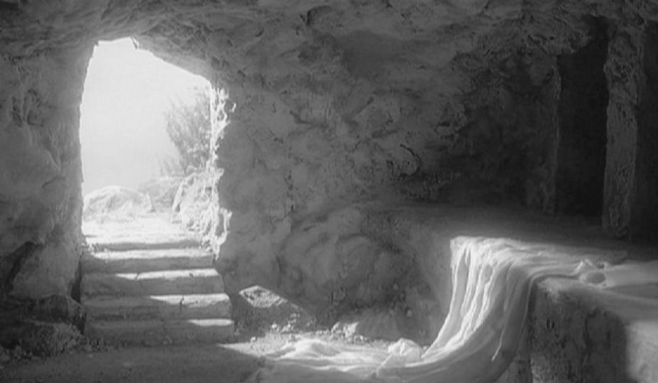 The Resurrection of Christ: Evidence of our Justification