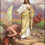 The Temptation of Christ